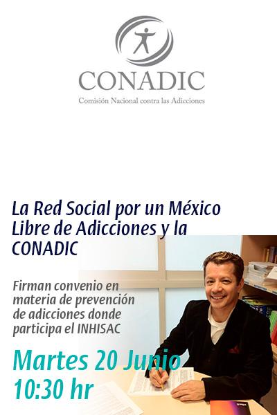 Firma CONADIC
