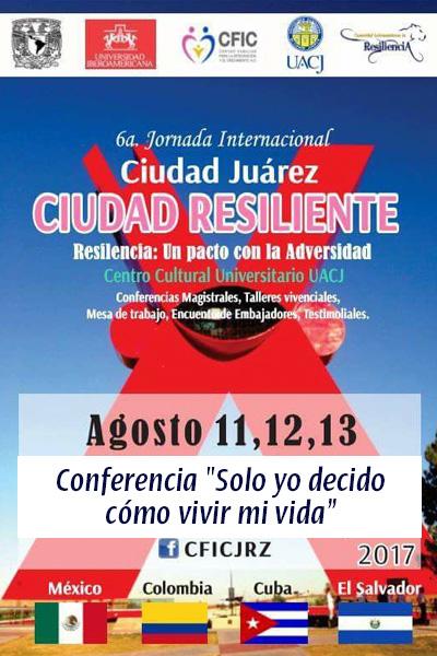 congreso ciudad resiliente 11-13 agosto ciudad juarez