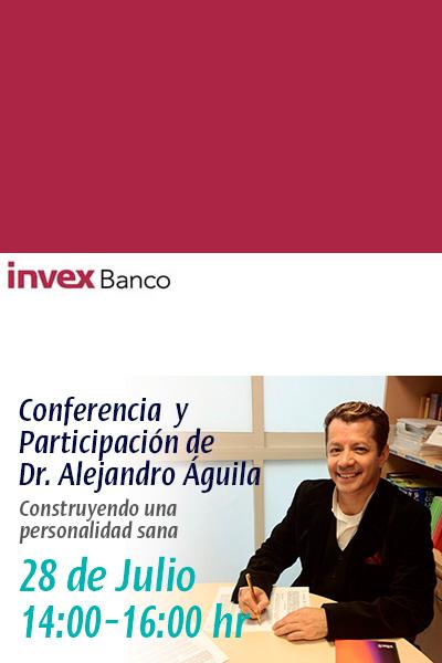 conferencia grupo invex