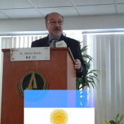 Dr. Héctor Basile