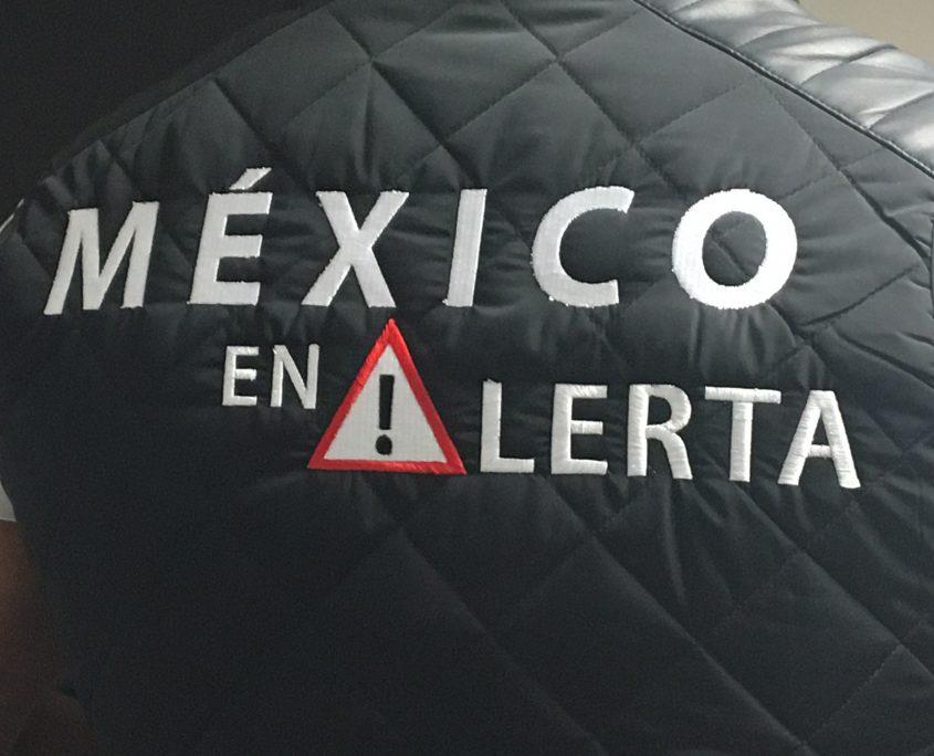 Mexico en Alerta