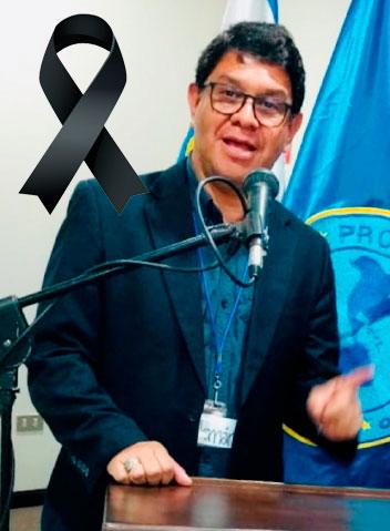 Dr. Hernán Ortíz